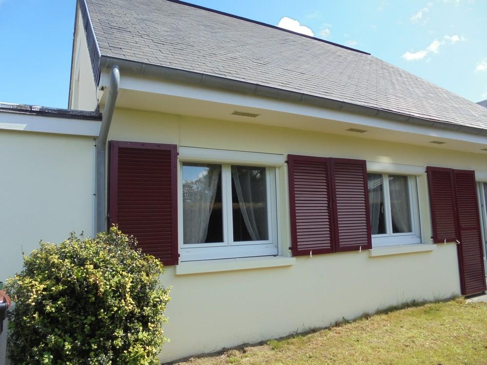 Ventes impeccable maison t5 f5 montivilliers sans travaux for Location garage montivilliers