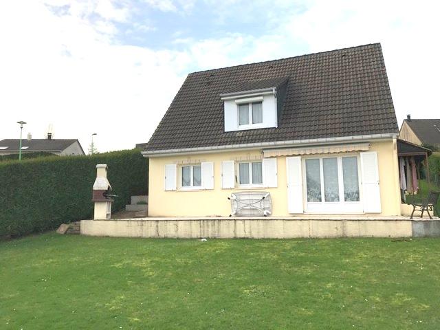 Ventes maison t5 f5 montivilliers achat et location maison for Location garage montivilliers