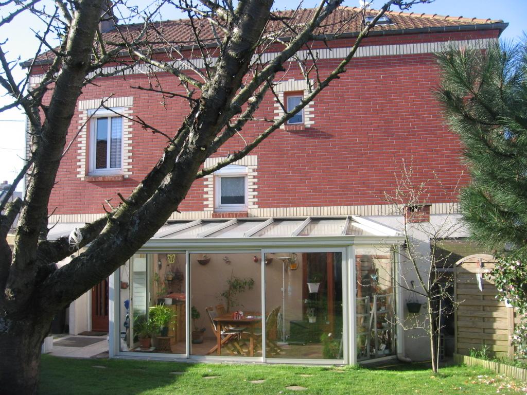 Ventes Maison De Caractere T7 F7 Le Havre 76620 Sanvic Achat Et