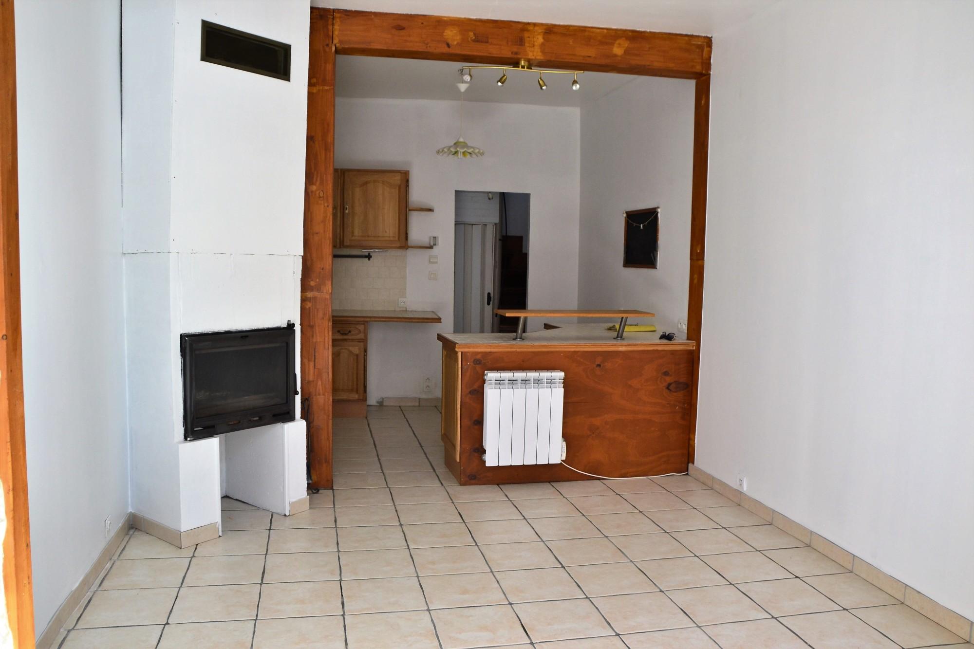 Ventes t3 4 f3 4 le havre achat et location maison for Location garage montivilliers