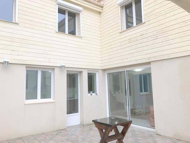Ventes maison t3 f3 le havre achat et location maison for Location garage montivilliers