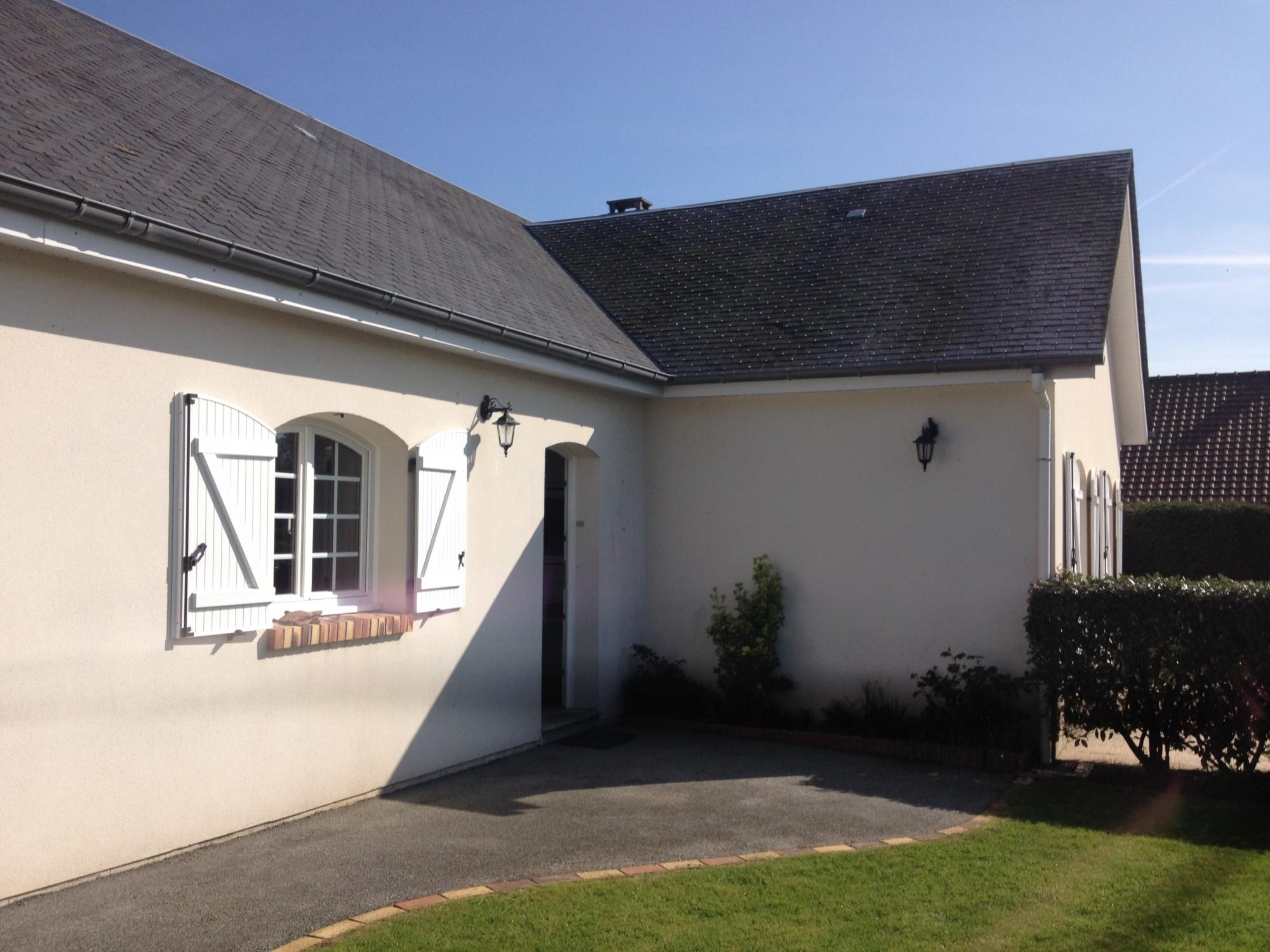 Ventes maison t4 f4 epouville achat et location maison for Location garage montivilliers