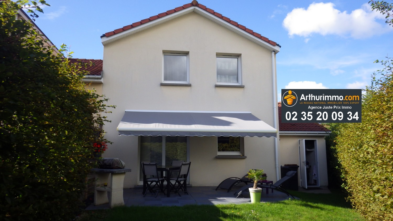 Ventes montivilliers maison sans travaux achat et location for Location garage montivilliers