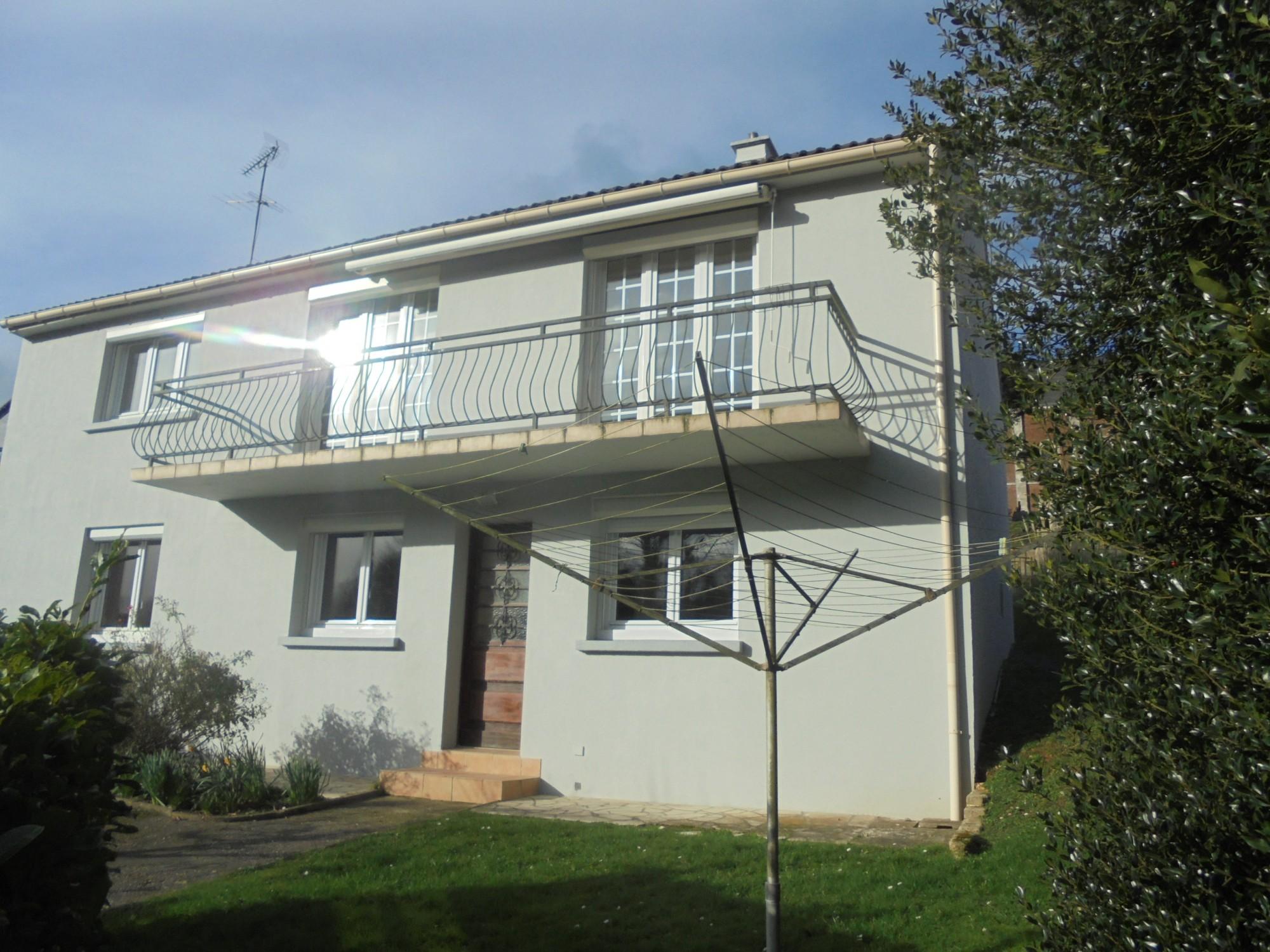Ventes maison t7 f7 saint romain de colbosc achat et for Location garage montivilliers